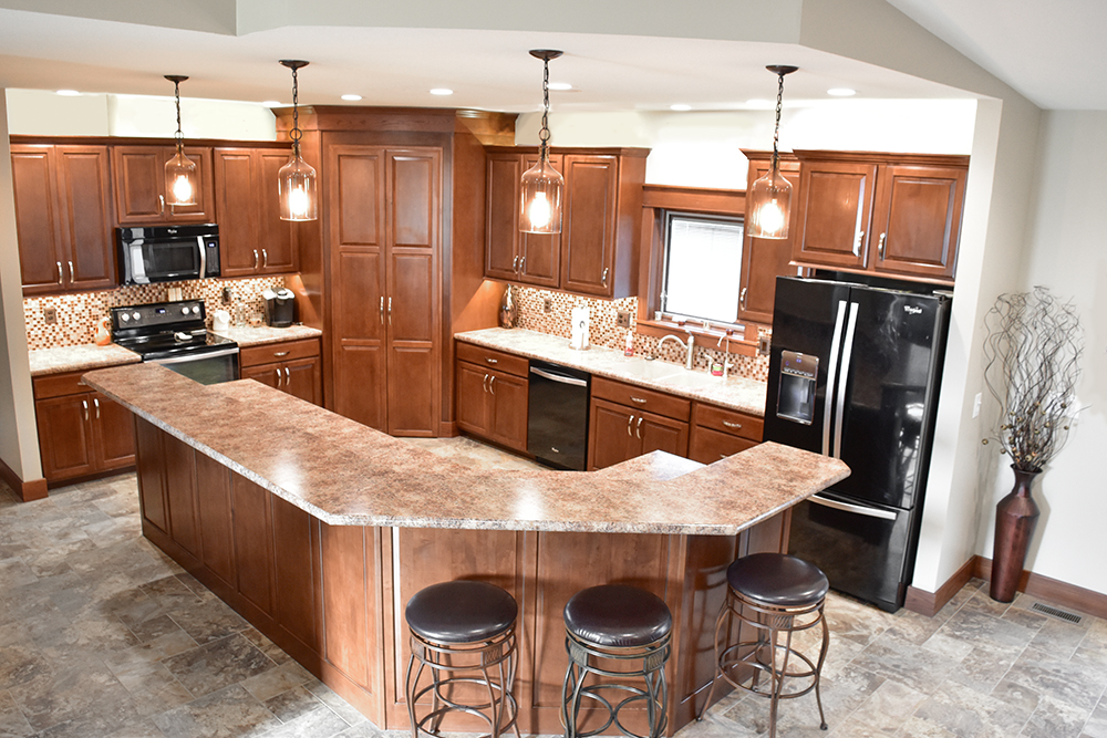 Kitchens Wardcraft Homes Wardcraft Homes